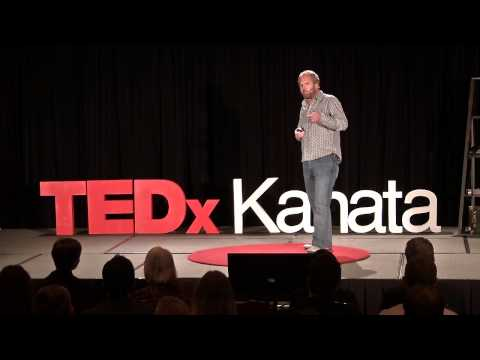 Beauty works -- objectivity, aesthetics & design | Mark Rigley | TEDxKanata
