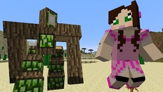 Minecraft: A BIG DAY CHALLENGE [EPS9] [10]