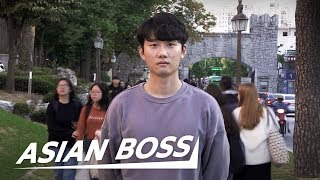 Gay and HIV Positive in Korea | THE VOICELESS #28