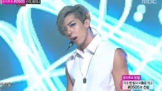 HISTORY - Psycho, 히스토리 - 싸이코, Music Core 20140628