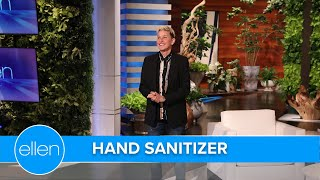 Here's the Thing About Hand Sanitizers