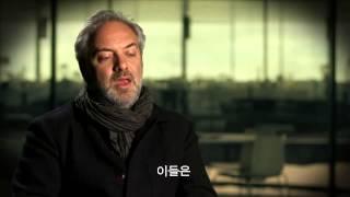[007 스펙터] 감독 특별영상