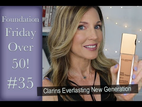 True Radiance Foundation SPF 15 by Clarins #9