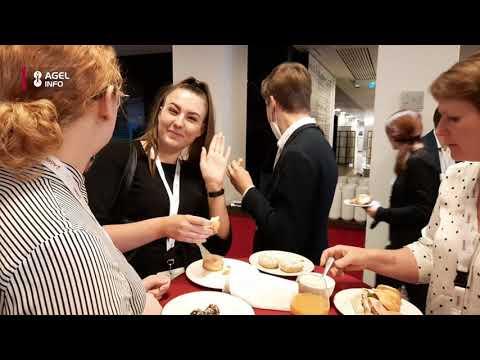 Video: XIV. Sympozium AGEL - Den 2.