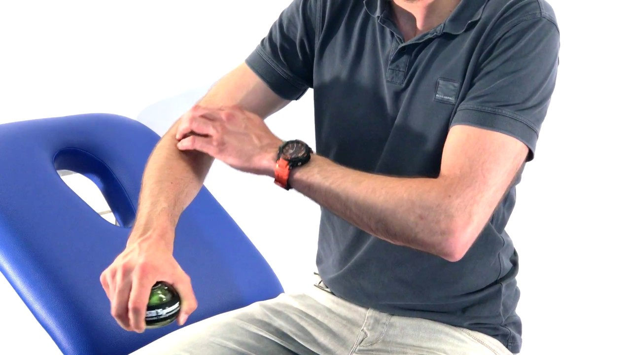 Powerball Exercise Videos We Love To Help You With Usefull Exercises