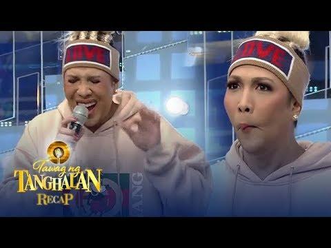 Wackiest moments of hosts and TNT contenders   Tawag Ng Tanghalan Recap   May 23, 2019
