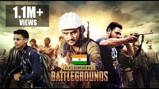 PUBG IN REAL LIFE | INDIA | SHUBI CREATIONS