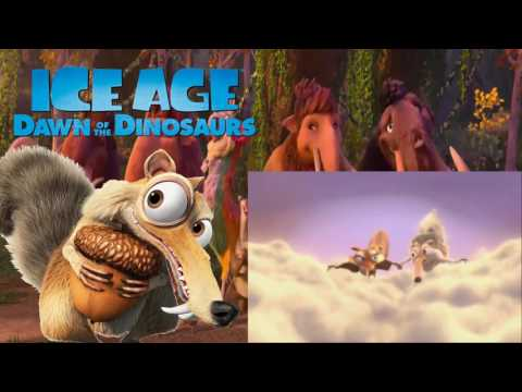 ALONE AGAIN NATURALLY | ICE AGE 3 | MOVIE CLIP - Ice Age YT