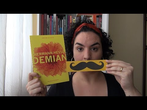 LIVRO + ANÁLISE: Demian e a filosofia de Nietzsche