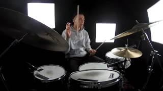 Samm Henshaw   Church (feat. EARTHGANG)   Drum Cover