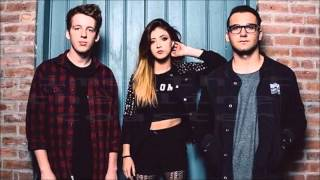 Against The Current - Brighter (Lyrics)