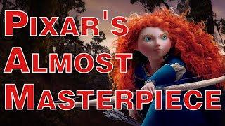Brave was a Disappointment