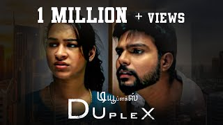Duplex - New Tamil Short Film by Gopinath Mohanrao