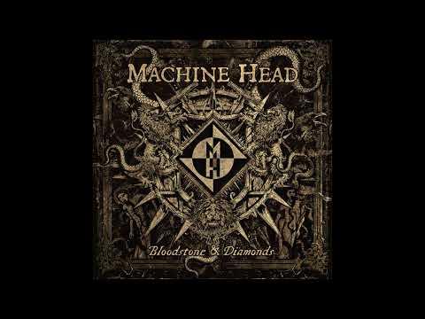 Machine head bloodstone diamonds рецензия 3471