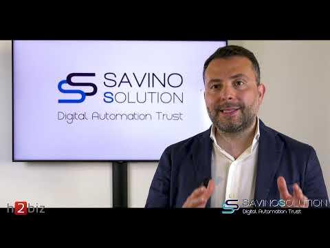 Savino Solution -  soluzioni dinamiche per la digitalizzazione delle imprese