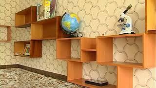 В этом году в области капитально ремонтируют 200 школ