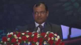 WHC 2014 – Inaugural Session_Sajjan Bhajanka ji