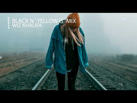 55e96e450f1 Wiz Khalifa - Black And Yellow  G-Mix  ft. Snoop Dogg