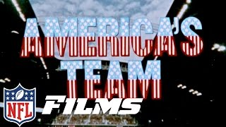 How The Cowboys Became Americas Team | The Timeline: Theres Only One Americas Team | NFL Films