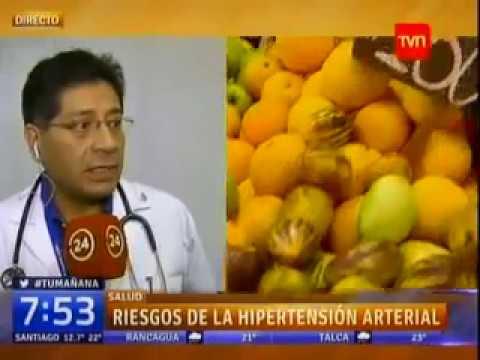 El coste del tratamiento de la hipertensión