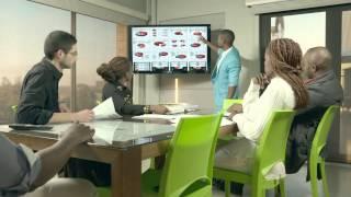 Gambar cover MI CASA & JIMMY NEVIS - FEEL THE LOVE (AFRICA SHINE short film part 4)