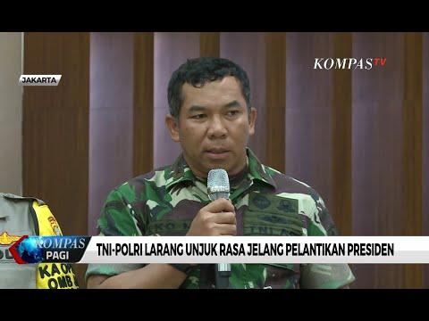 8 Kepala Negara Akan Hadiri Pelantikan Jokowi-Ma'ruf, Keamanan Diperketat