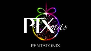 Oh Holy Night - Pentatonix