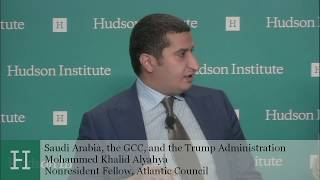 Saudi Arabia, the Gulf Cooperation Council, and the Trump Administration: Stability or Upheaval?