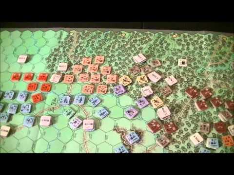 Fields of Glory Malplaquet 3 wrap