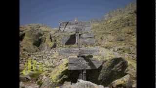 Video del alojamiento Casas Rurales En Gredos