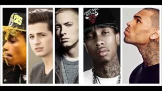Wiz Khalifa   See You Again Remix Feat  Charlie Puth, Eminem, Tyga, & Chris Brown-2017 new song