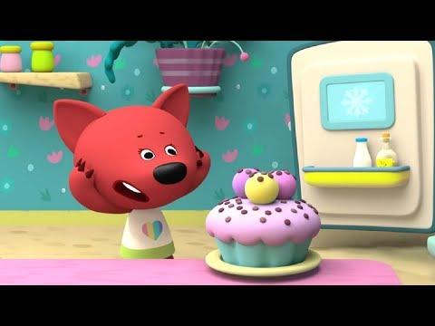 Мультики - Ми-ми-мишки - Ложная тревога и другие новые серии онлайн видео