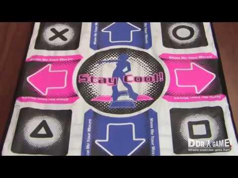 Dance Pad Guide