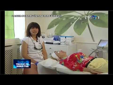 Clinica Fazzada TVR1 Vreau sa fiu sanatos!