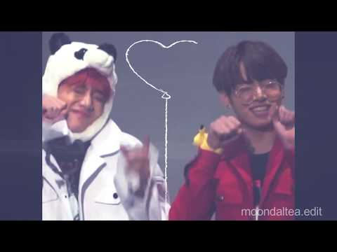 [Kpop-Edit-FMV] Happy Valentines Day! (I know its early lol)