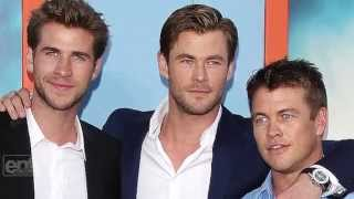 7 Unknown Facts About The Hemsworth Brothers