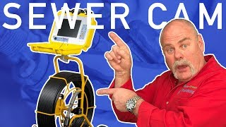 How Plumbers Should Use a Sewer Camera - Plumbing Basics