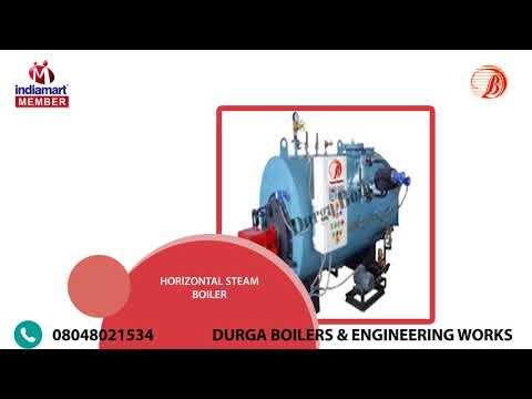 Corporate Video of Durga Boilers & Engineering Works, Meerut Road ...
