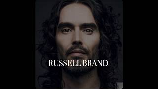 Russell Brand on There Is A Light That Never Goes Out (#TQID)
