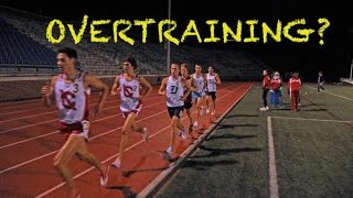 Overtraining signs and symptoms from Runners | Sage Running Tips