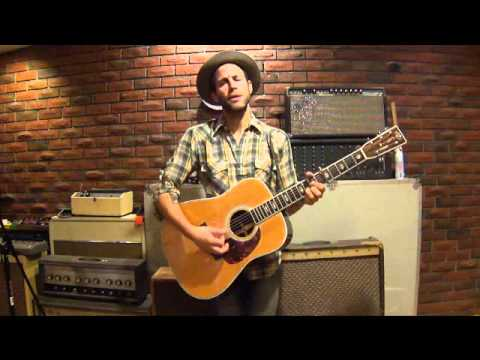 Eric Lichter-'Motel Blues' at Dirt Floor