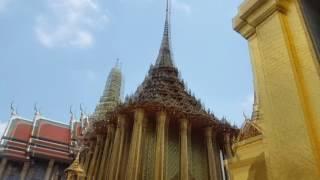 סרטון של טיול של 33 ימים בתאילנד!