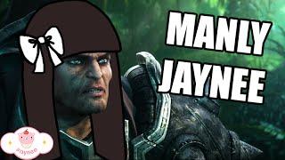 MANLY JAYNEE [DARIUS]