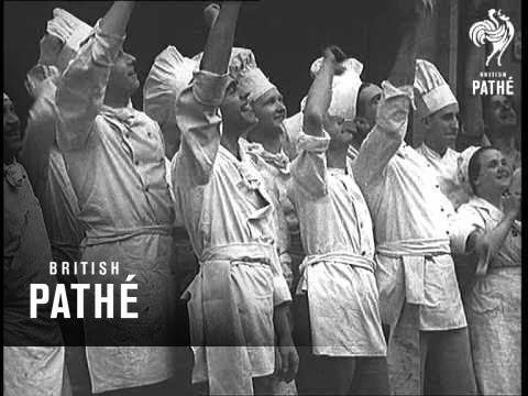The Hindenburg (1936)