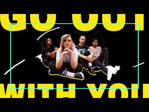 Go Out With You cover
