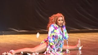 Chi Chi DeVayne - Last Dance - Donna Summer