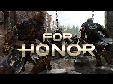 Видео № 1 из игры For Honor - Gold Edition [Xbox One]