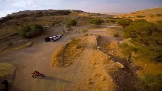 Sunset ride-Fpv