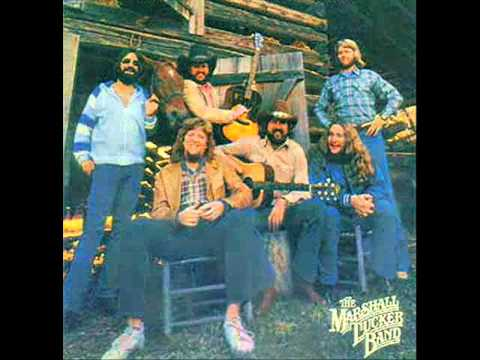 Marshall Tucker Band - See You One More Time