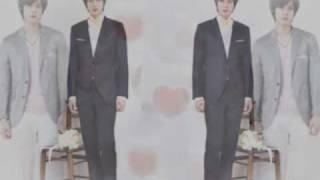 SS501 KIM HYUN JOONG MV22~Only One Day~